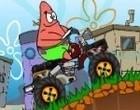 لعبة دراجة بسيط النارية الرائعة