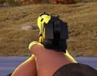 لعبة مسدسات