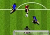 لعبة كرة القدم 2014