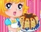 لعبة طبخ حلى فطائر
