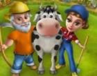 لعبة المزرعة الجديدة 2017