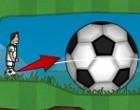 لعبة اهداف كرة القدم