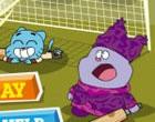 لعبة غامبول تنس